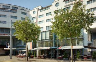 Swissotel Le Plaza Basel Bâle