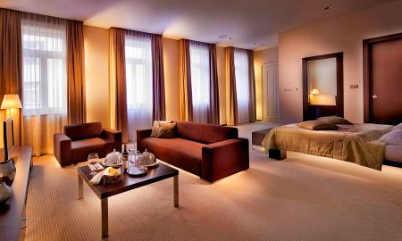 Suite Executive - ROSET Boutique Hotel - Bratislava