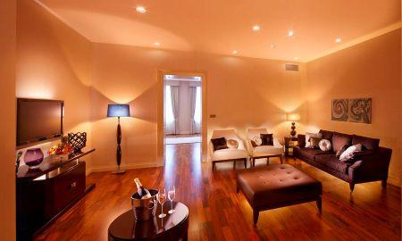 Suite Luxe - ROSET Boutique Hotel - Bratislava