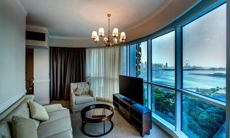 Suite King Junior - DUKES Dubai Palm Jumeirah - Dubai