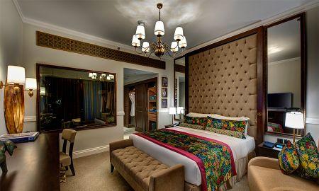 Chambre Supérieure King - DUKES Dubai Palm Jumeirah - Dubai