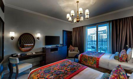 Chambre Supérieure Twin - DUKES Dubai Palm Jumeirah - Dubai