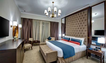 Chambre Dukes King - DUKES Dubai Palm Jumeirah - Dubai