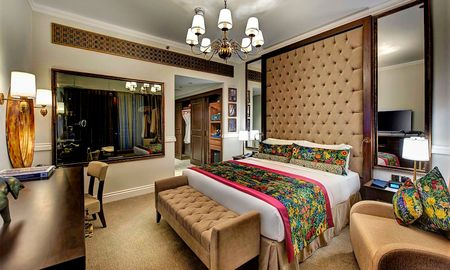 Chambre Deluxe - Usage Individuel - Dukes The Palm, A Royal Hideaway Hotel - Dubai