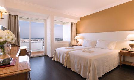 Superior Room with Sea View - Dom Pedro Vilamoura - Algarve