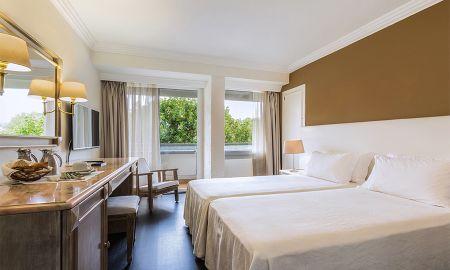 Family Suite with Balcony - Dom Pedro Vilamoura - Algarve
