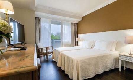 Suite with Balcony - Dom Pedro Vilamoura - Algarve