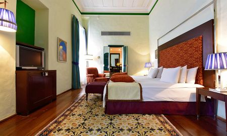 Suite Junior - Pestana Convento Do Carmo - Historic Hotel - Estado Do Bahia