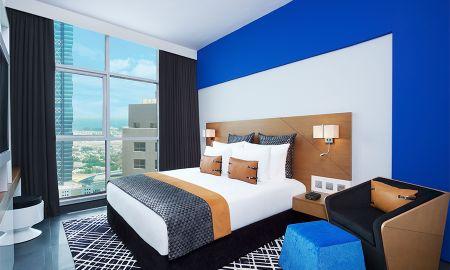 Chambre Tryp - TRYP By Wyndham Dubai - Dubai