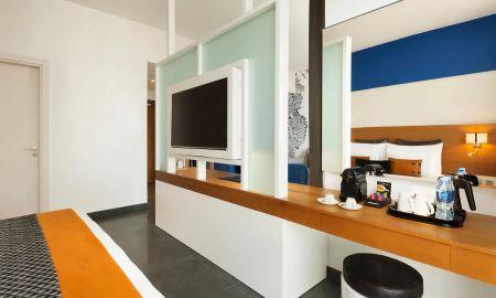 Camera Premium VYP - Accesso Gratuito Lounge - TRYP By Wyndham Dubai - Dubai