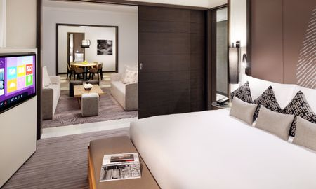 Suite Premier - Vida Downtown - Dubai