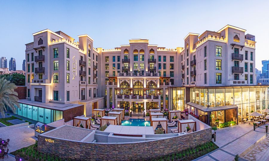 Vida Downtown - Dubai