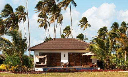 Villa de Luxe avec Piscine et Jardin - The Residence Zanzibar - Zanzibar