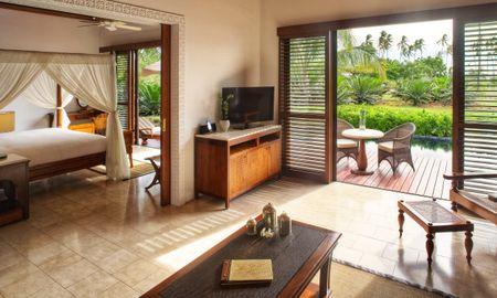 Villa de Luxe Face à la Mer - The Residence Zanzibar - Zanzibar