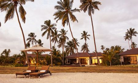 Villa Prestige Face à la Mer - The Residence Zanzibar - Zanzibar