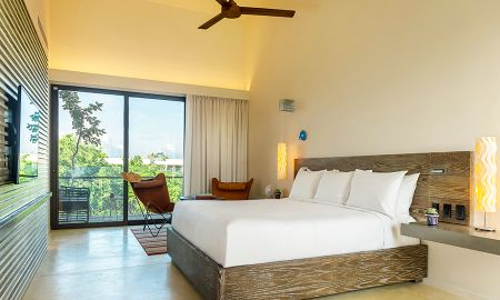 Suite Playa Area - Andaz Mayakoba - A Concept By Hyatt - Playa Del Carmen