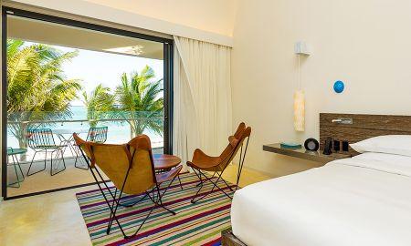 Vista Oceano Studio - Andaz Mayakoba - A Concept By Hyatt - Playa Del Carmen