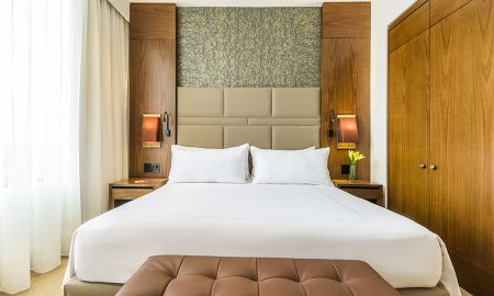 Superior Room - NH Collection Bogotá Teleport Royal - Bogota