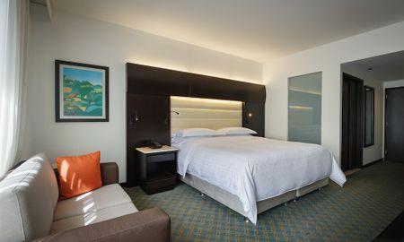 Habitación Clásica Queen - Sheraton Bogota Hotel - Bogotá