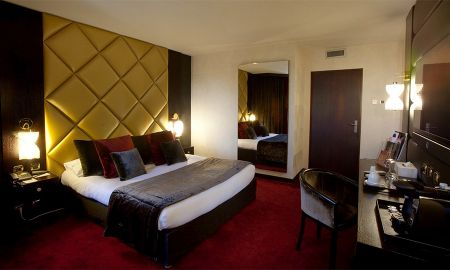 Suite - Palladia Hotel - Toulouse
