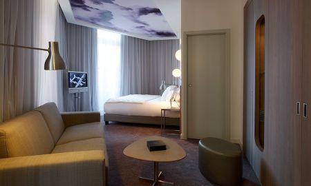 Suite - Le Grand Balcon Hotel - Tolosa