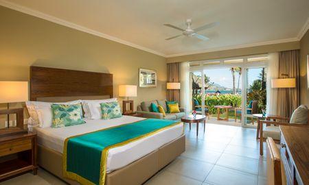 Suite Deluxe - Sands Suites Resort & Spa - Isla De Mauricio
