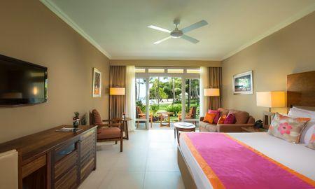 Suite Frente a Playa - Sands Suites Resort & Spa - Isla De Mauricio