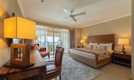 Suite Exclusive - Sands Suites Resort & Spa - Isla De Mauricio
