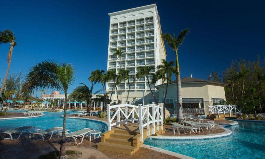 Bahamas All Inclusive >> Hotel Warwick Paradise Island Bahamas All Inclusive Adults