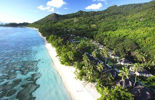 Hilton Labriz Resort & Spa Seychelles