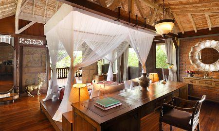 Villa Piscine Face à l'Océan - Plataran Menjangan Resort And Spa - Bali