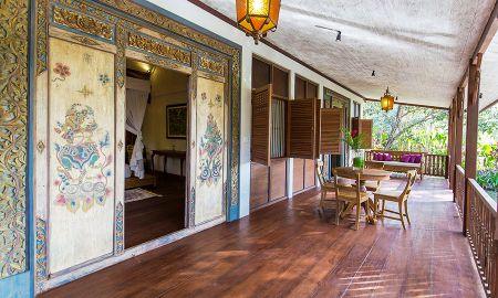 villa Deux chambres Forest - Plataran Menjangan Resort And Spa - Bali