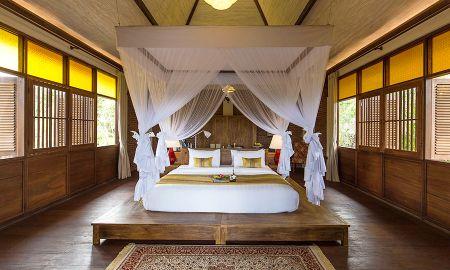 Villa Une Chambre Forest - Plataran Menjangan Resort And Spa - Bali