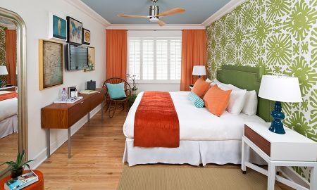 Chambre Standard King - Circa 39 Hotel Miami Beach - Miami