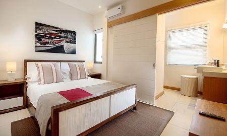 Апартаменты с 2 спальнями и видом на пляж - Cap Ouest By Dream Escapes - Маврикий