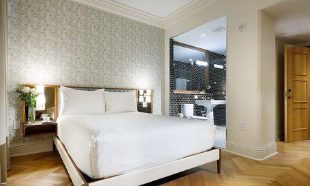 Camera Doppia Premium - Eurostars Langford Hotel - Miami