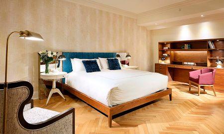 Penthouse - Eurostars Langford Hotel - Miami