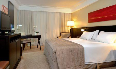 King Classic Room - Novotel Florianopolis - Bundesstaat Santa Catarina