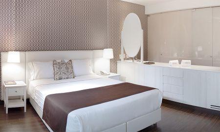 Double Room - Exe Bacata 95 - Bogota