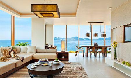 Angsana Skypool Suite Sea View with Private Pool - Angsana Lang Co - Thua Thien - Hue