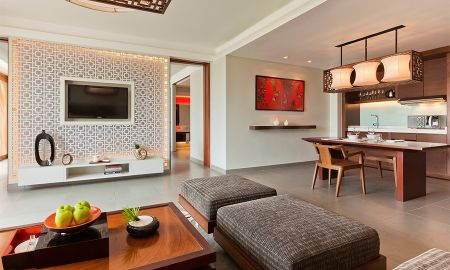 Courtyard One Bedroom Suite with private pool - Angsana Lang Co - Thua Thien - Hue