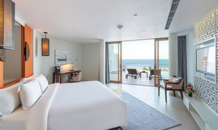 One Bedroom Suite - Sea View - Angsana Lang Co - Thua Thien - Hue