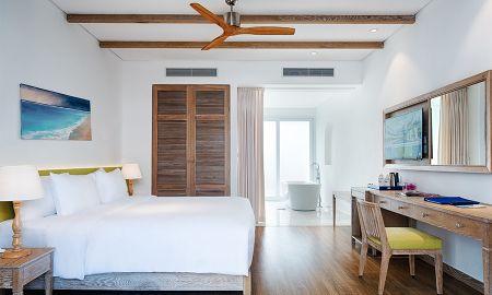 Superior Twin Room - Risemount Premier Resort Da Nang - Da Nang