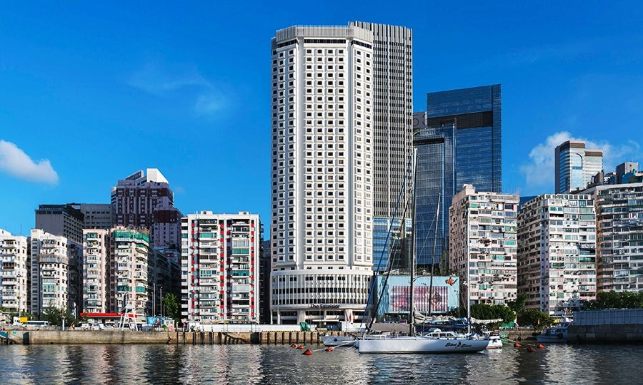 Hotel The Excelsior Hong Kong Booking Info