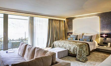 Suite Spa - Vue Mer-Avec Balcon - Rixos Premium Dubrovnik - Dubrovnik