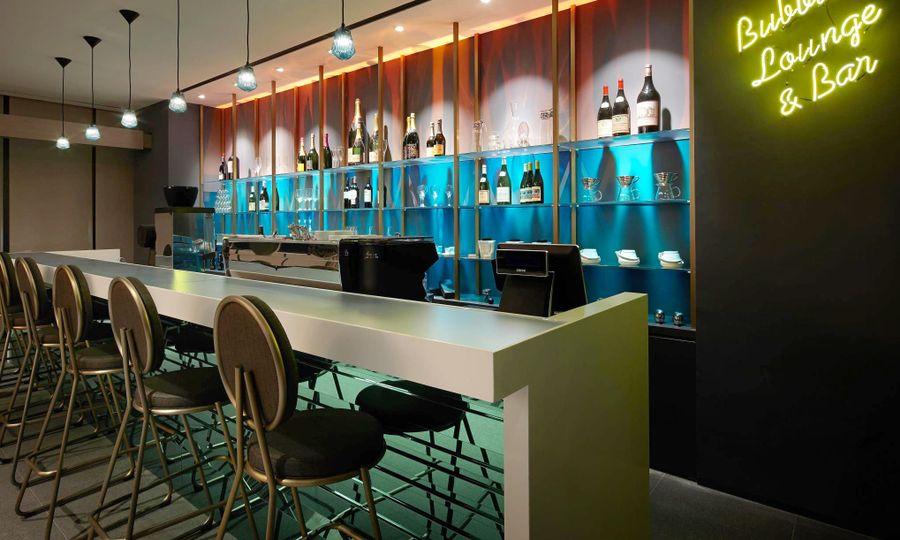 Hasil gambar untuk l7 myeongdong hotel