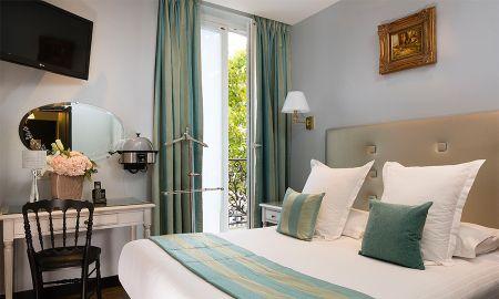 Chambre Supérieure - Hotel Plaza Elysées - Paris