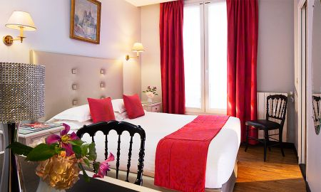 Chambre Exécutive - Hotel Plaza Elysées - Paris