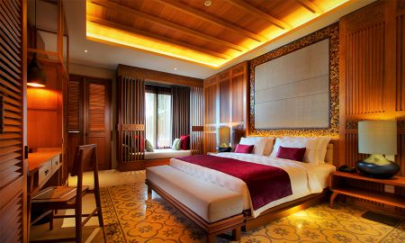 Suite Haven Vue Piscine - THE HAVEN SUITES Bali Berawa - Bali
