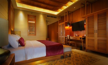 Suite Haven Vue Océan - THE HAVEN SUITES Bali Berawa - Bali